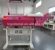 Minipack S1000 Shrink Wrap Machine CCP- S1000 Manual sealing shrink machine