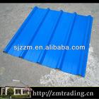 ibr iron metal galvalume roofing shingles