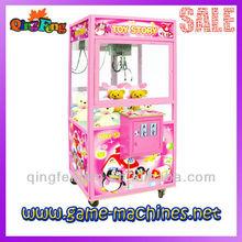 Toy story crane machine vending machine crane claw