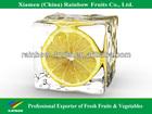 fresh sweet lime fruit