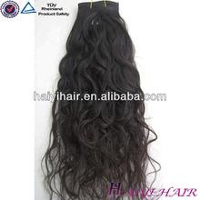 Wholeale Raw Unpressed Virgin hair Virgin European Hair Remy Hair