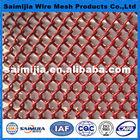 decorative wire mesh, mesh curtain,Decorative metal curtain