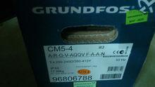 Grundfoss Centrifugal Pump