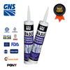 clear caulk silicone spray bathroom sealant