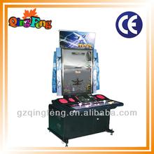 2014 video slot game machine WW-QF204 arcade coin operated simulator video game