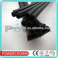 sound insulation door and window insulation rubber foam strip china manufacturer