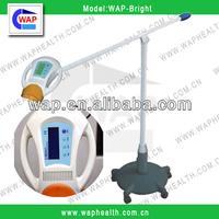 WAP Main product standing teeth whitening machine