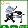 silm and canbus ballast 55w xenon kits
