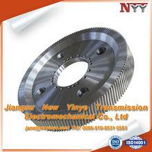 heavy gear/rotating gear ring