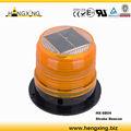 Hx-sb04 coche techo solar strobe beacon para el remolque
