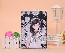 For ipad mini black Ultra Thin Super Slim Crystal Clear Hard Back Case Cover