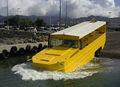 autobús anfibio