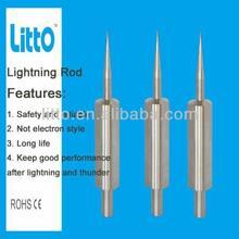 Early Streamer Emission Lightning Rod lightning terminal mast support
