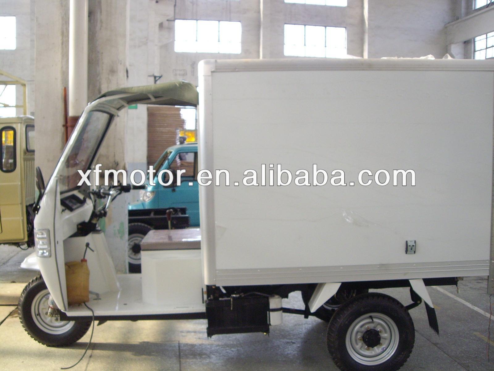 Cheap Cargo Van For Sale