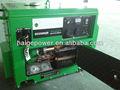 4.5kw slient benzin lpg-generator/stille benzin-generator 15ps