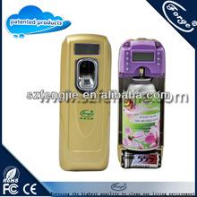 ABS plastic air freshener/automatic air freshener/wall mounted air freshener