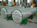 Carcasa y tubos de calor intercambiador de / condensador / intercambiador de calor condensador y evaporador