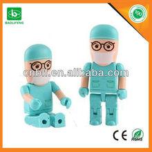 cartoon usb flash drive factory wholesale promotion, cartoon shape USB flash drive bluk shapes, 1GB/2GB/4GB/8GB/16GB/64GB