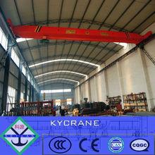 electric pick and carry overhead bridge crane