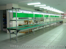 assembly line table,table for Production lines