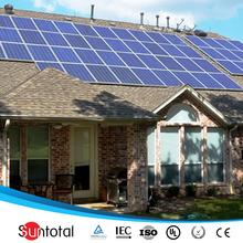 2014 off-grid inverter, controller, batteries, solar backup power system