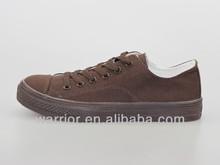 WARRIOR brand men blank casual sneaker WXY-0165SZ wholesale