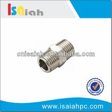 Brass Gas Adapter