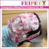 Mini Pet Dog Backpack, Cute Dog Backpack