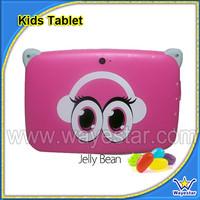 RK2926 512/4G 4.3inch kids tablet pc