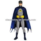 Custom batman adam west action figure collectible