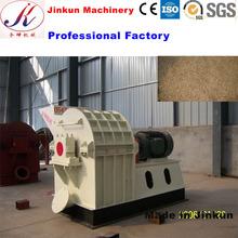 Industrial crusher machine for corn stalk