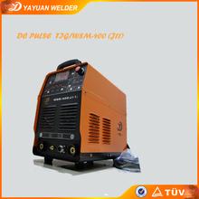 WSM400 Pulse TIG MMA Welder car welding machine