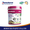 Anti dust wall putty building exterior coating