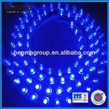 Blue LED Decorate Light Strap ,Motocycle Decorate Light