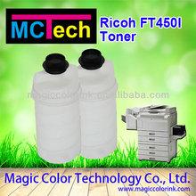 Toner kit Ricoh FT450I for Ricoh FT4022 4027 4127 4522 copiers