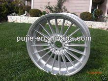 Auto Part Replica Wheels Alpina Factory Stock