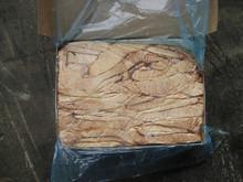 congelados de huevas de arenque de canada