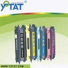 Printers Compatible color toner HP CB540A CB541A CB542A CB543A (BK/C/M/Y)