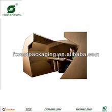 SCHOOL BOX CARDBOARD FR110993