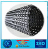 Polyester Geogrid for retaining wall construction