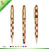 HOT!!!Promotional Cheap Rose Wood Pen Kits China