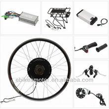 high torque 1000W brushless hub motor,e-bike motor,wheel hub motor