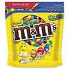 Mars MNM827470 - Milk Chocolate W/Candy Coating, 56 oz Bag