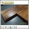 Beautiful Wood Texture Handscraped Big Leaf Acacia Wood Flooring