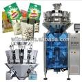 Wp-hc421416 amendoim torrado máquina de embalagem automática