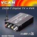 Digital media receiver für japan auto zwei Audio( l+r) Stereo-Ausgang