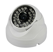 2014 newest product china manufacturer sony ccd camera 2.0Megapixel 1080P Dome IR HDCVI Camera