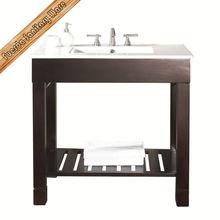 Modern vanity cabinet small bathroom furniture ideas