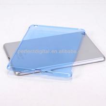 Transparent TPU Protective Case for ipad mini 2