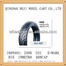 dirt motorcycle tyre 110/70-17